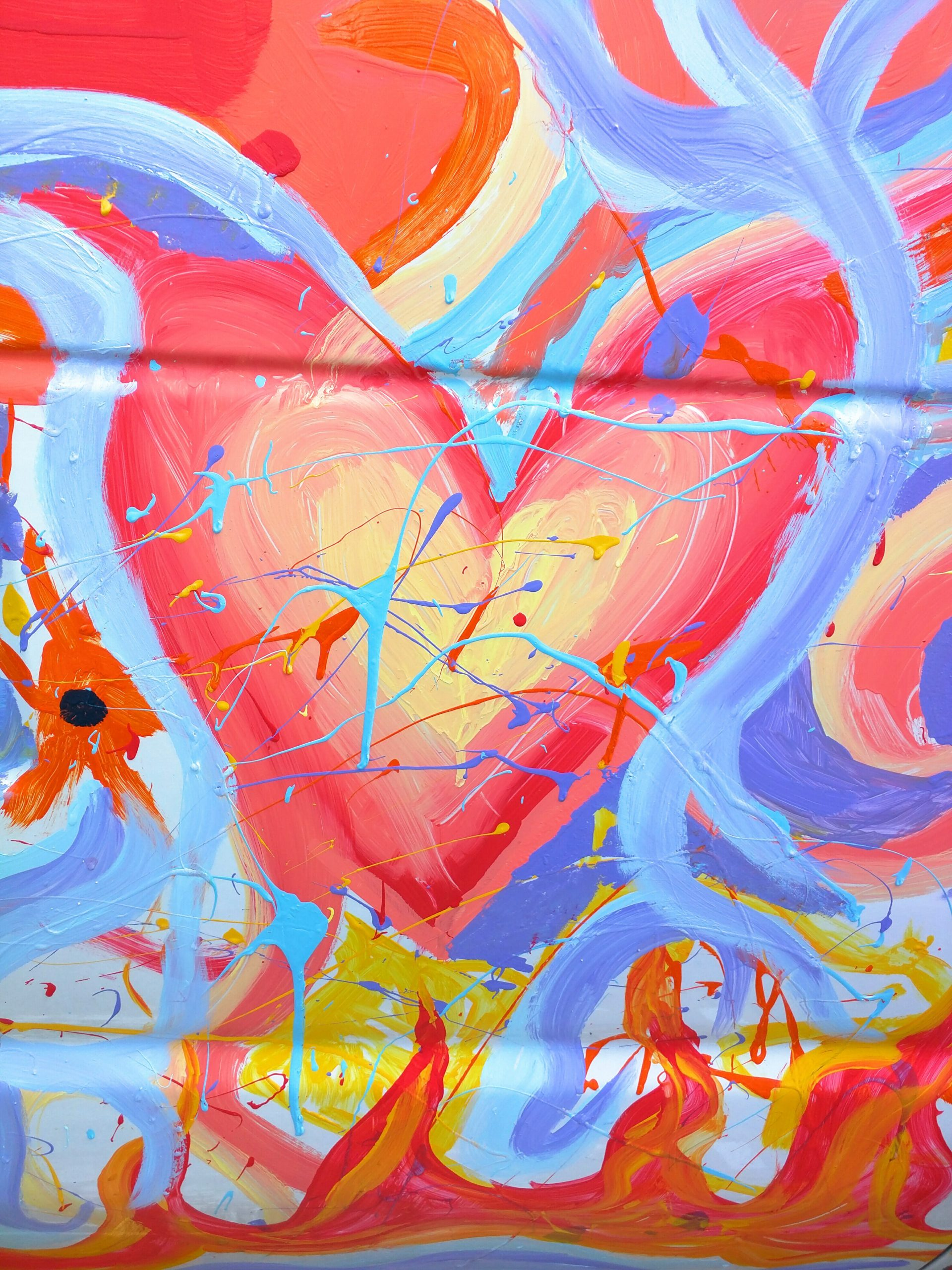 Heartonvan