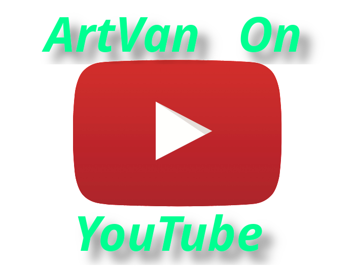 ArtVan-on-YouTube-small