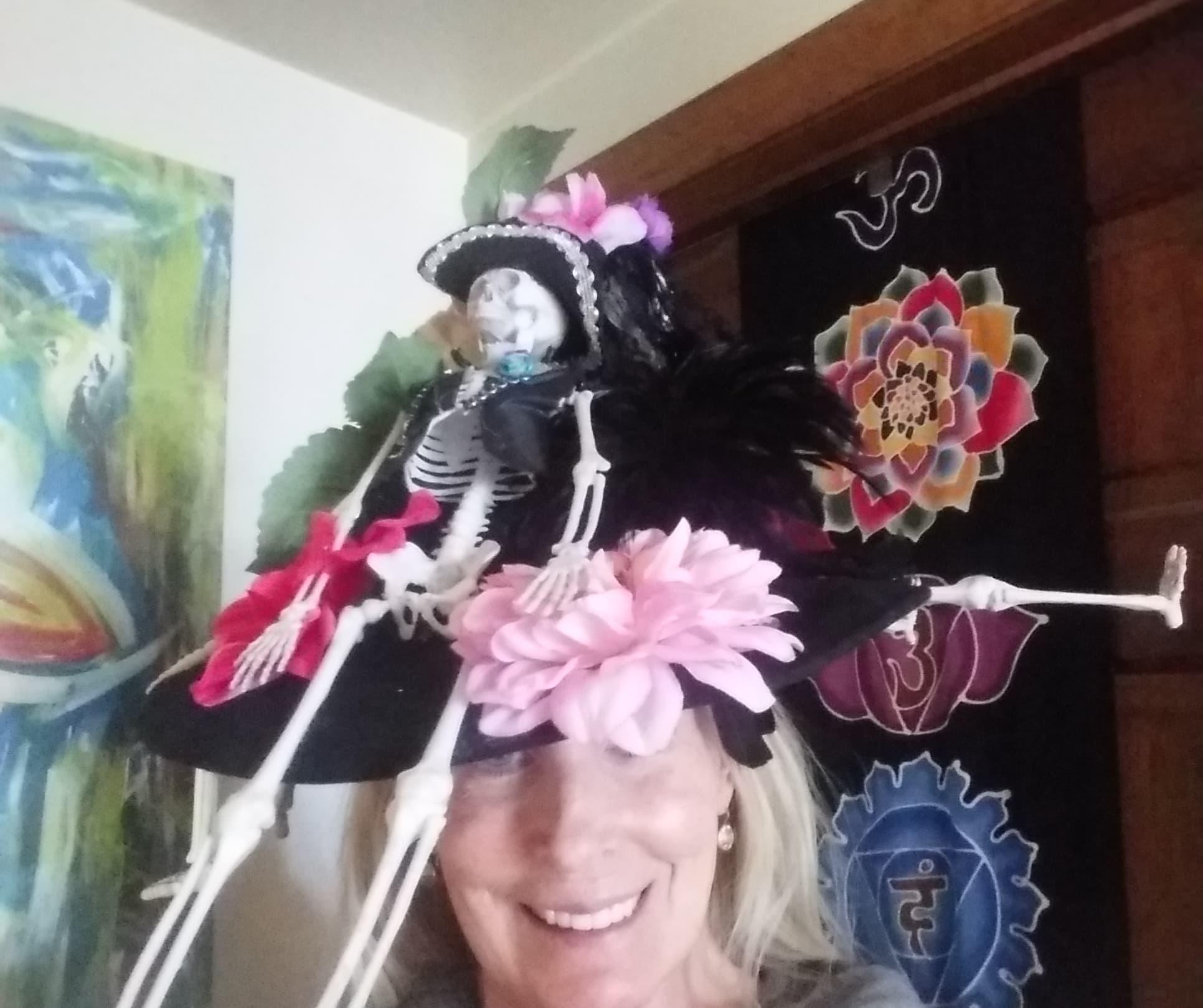 Amy hats