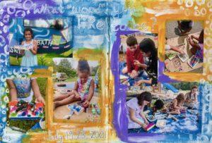 summer journal week 3