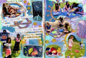 summer journal week 5